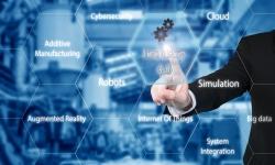 L'Empresa 4.0: IoT, sensors, Manteniment predictiu i visió artificial a la indústria
