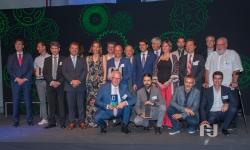 Cubus Games rep el Premi TICAnoia 2018 per l'app HOAX Our Right to Hope