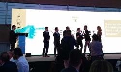 Interiorvista rep el Premi TICAnoia 2017 per les aplicacions Metod i Pax realitzades per a IKEA