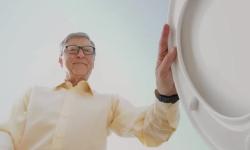 """Bill Gates: """"Lo que necesitamos es un cierre extremo"""""""