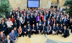 Bruselas acoge el lanzamiento de la Asociación Internacional para Aplicaciones Blockchain de Confianza