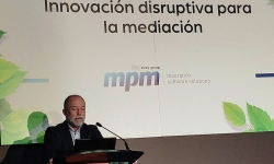 MPM: Innovación disruptiva para la mediación – Introducción