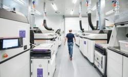 HP construeix al seu campus de Sant Cugat el centre de referència mundial d'impressió 3D