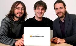 TIC Anoia convida els creadors de Patatabrava al proper Cafè Digital