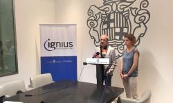 L'Ajuntament i TIC Anoia treballen en la creació d'Ignius, un nou centre especialitzat en fabricació digital i indústria 4.0