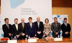 Nou grau de la UdL en Interacció Digital i Computació a Igualada