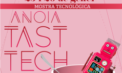 Arriba la 3a mostra tecnològica Anoia Tast Tech