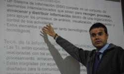 Ramon Costa: La digitalització ajuda a la competitivitat i a la innovació
