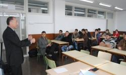 Segona jornada de trobades per als alumnes TIC