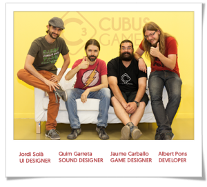 Equip Cubus Games