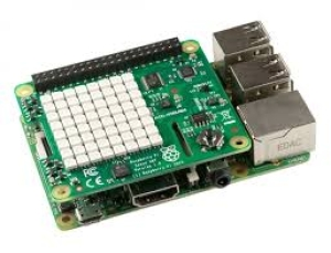 Raspberry PI + Sense HAT