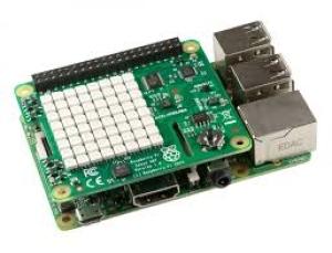 Raspberry PI + Sense HAT
