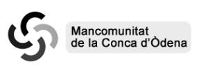 Mancomunitat de la Conca d'Òdena (MICOD)