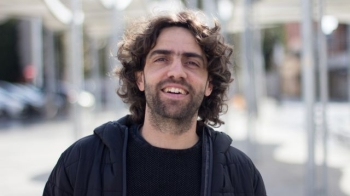 Humans de l'Anoia: Marc Tomàs