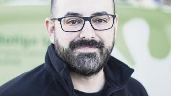 Humans de l'Anoia: Aleix Solé Romeu