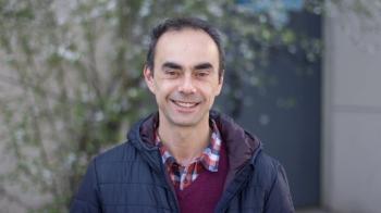 Humans de l'Anoia: David Gubern