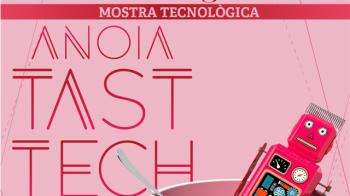 Anoia Tast-Tech