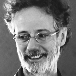 Santiago Errando - Director de la Fundació Palo Alto