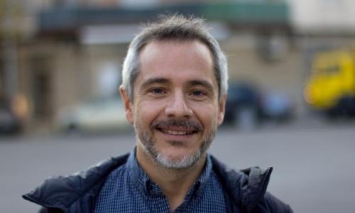 Humans de l'Anoia: Carles Ramos