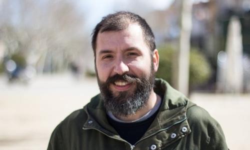 Humans de l'Anoia: David Regordosa Avellana
