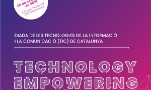 La Diada de les TIC de Catalunya celebrarà l'apoderament ciutadà