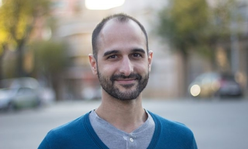 Humans de l'Anoia: Jordi Solà Tomàs