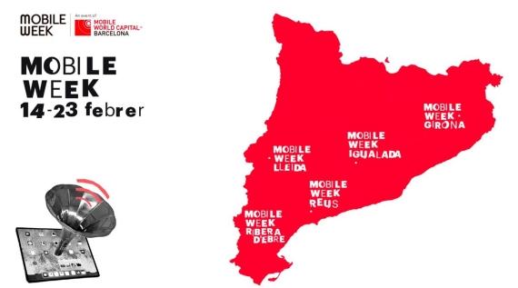 Igualada, ciutat seu Mobile Weeb (Mobile Capital)