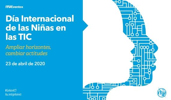 Dia Internacional de les Nenes en el TIC