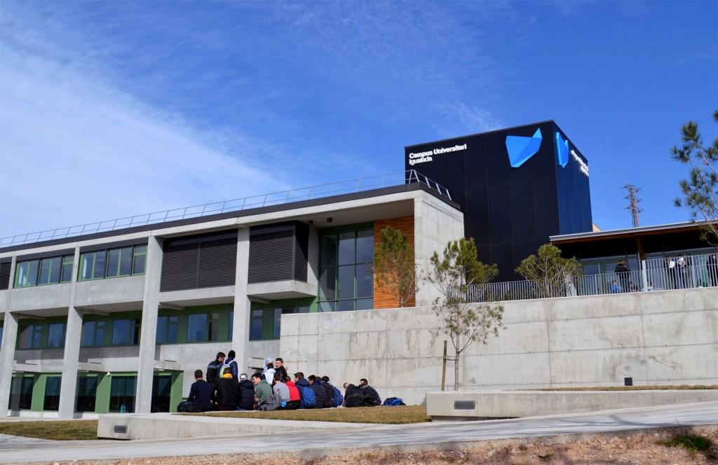 Campus Igualada