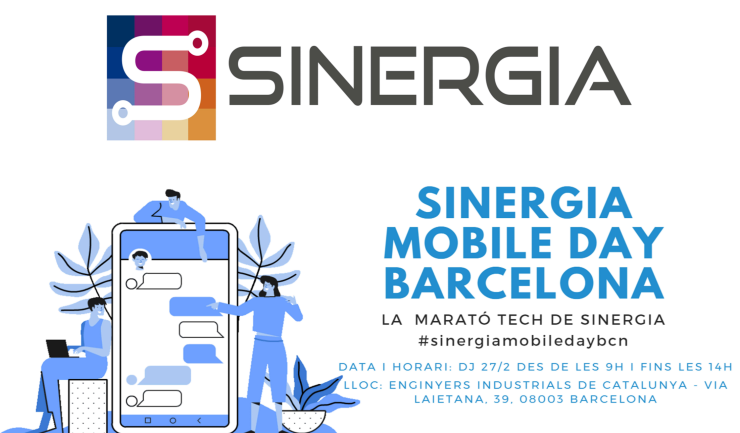 Sinergia Mobile Day